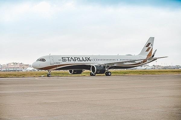 台湾・スターラックス航空、関西/台北線を新規就航、12月15日から週2便体制で