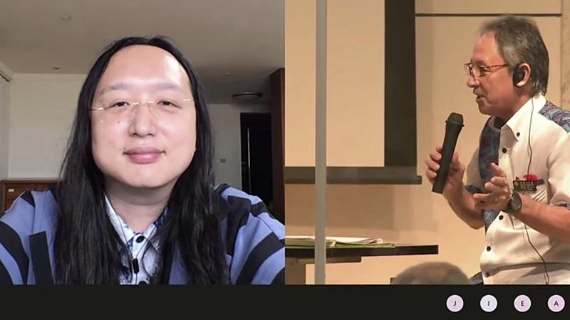 台湾がデジタルの力でコロナ封じできた理由、推進役の担当大臣が語った、デジタル空間の「信頼」の意味を取材した