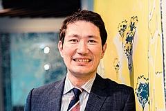 【年頭所感】エクスペディア・ホールディングス代表取締役 マイケル・ダイクス氏 ―復興とビジネスの成功をテクノロジーで支援