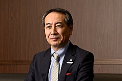 【年頭所感】JTB代表取締役社長 山北栄二郎氏 ―新しい交流時代を切り拓く