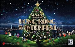 香港のクリスマスをバーチャル体験、政府観光局やショッピングモールが世界にオンライン発信
