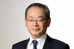 【年頭所感】KNT-CTホールディングス社長 米田昭正氏 ―構造改革で専門性磨く、唯一無二の存在へ