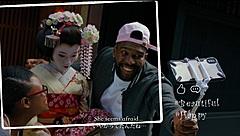 世界最大の観光映像祭で日本の作品が2位に、訪日観光客と地域住民のギャップを表現【動画】