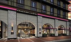 仏高級ブランド「フォション」のホテルが京都に開業へ、パリに続いて2軒目、2021年3月16日に全59室