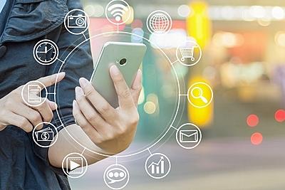 渋谷の交流施設、仕事版LINEを導入、コミュニケーション活性化へ