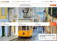 旅行比較サイト「トリバゴ」、週末旅行に特化したオンライン旅行会社を買収、独スタートアップを傘下に