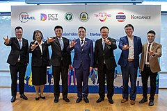 タイ国政府観光庁、コロナ対応のデジタルサービス拡充、自己隔離ホテル専用予約サイトや推奨ルート表示の地図アプリなど
