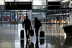米国、入国者全員に陰性証明を義務化、1月26日から、提示がない場合は航空機の搭乗拒否
