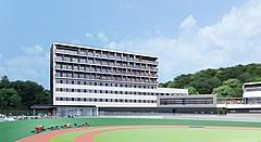 客室から競輪レースを観戦できるホテル開業へ、岡山県・玉野競輪場にスタジアム一体型で