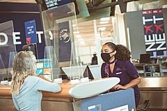 デルタ航空、出発前に陰性証明と宣誓書の提出を義務付け、米国入国と乗り継ぎで、1月26日から