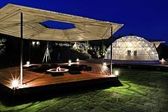 京都・天橋立のグランピング施設、3密回避の屋外アクティビティ追加、調理系キャンプギアの無料レンタルし放題も