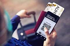 中東の航空3社、陰性証明アプリ「IATAトラベルパス」の実証を開始、結果を受けて他路線へ拡大へ