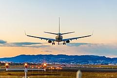 世界の航空座席供給量ランキング、2021年4月の国内線で羽田路線もトップ10入り