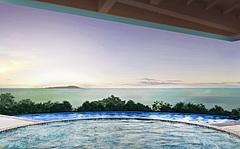 かんぽの宿が大規模リニューアル、高級リゾート化でインフィニティ露天風呂、伊豆高原で4月開業へ