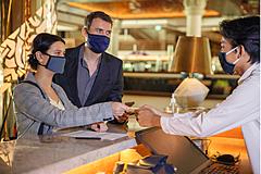 ロサンゼルス、市内ホテル向けに公衆衛生検証プログラム、基準の透明性高めて旅行者に安心感を提供