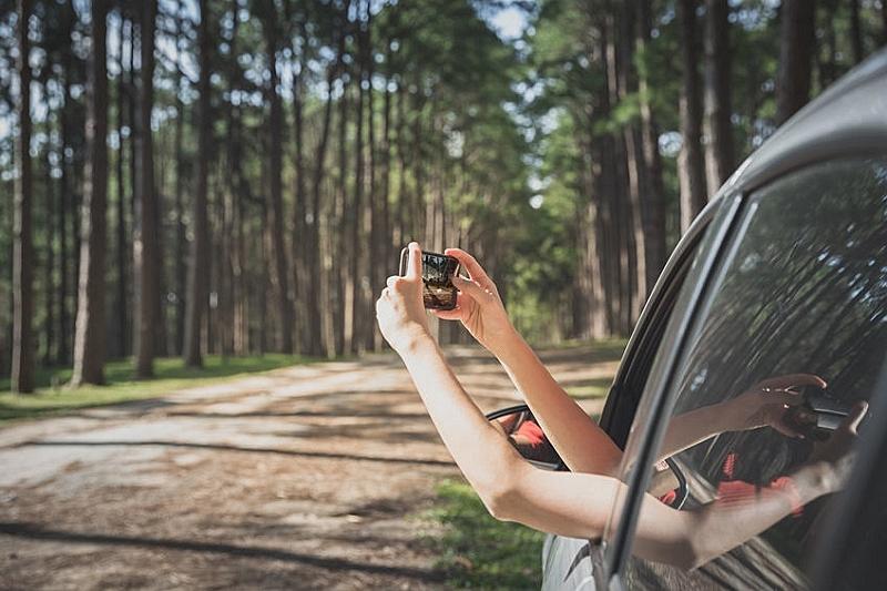 トラベルボイスLIVE【3/5・11開催】(オンライン版) 関心度急上昇の「ドライブツーリズム」を再考する、地域への誘客と活性化の効果的な方法とは?(PR)