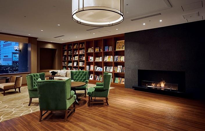 ホテル客室をオフィス利用できる定額制プラン、5日間2万5000円、コンシェルジュが来客取り次ぎ、芝パークホテルが発表