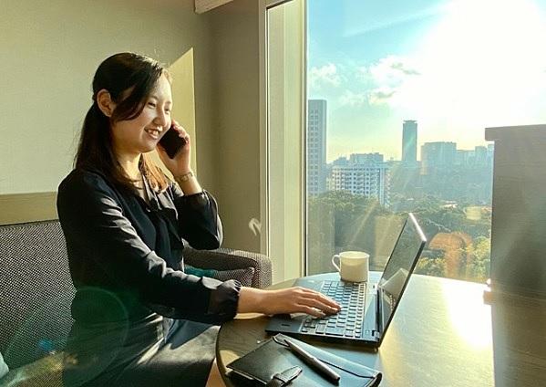 老舗ホテル「ニュー・オータニ」も長期連泊プラン発売、ワーケーション利用見込み、30連泊で39万円など