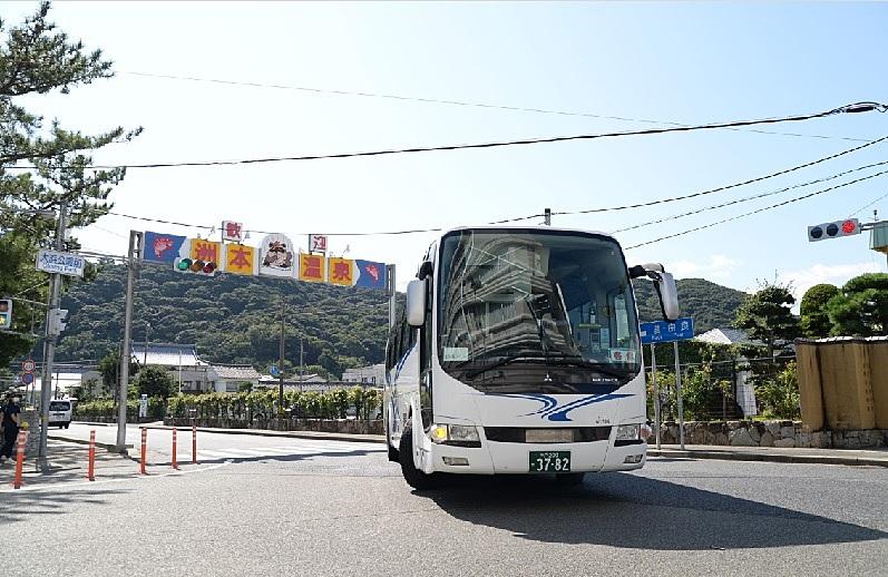 高速バスにスマホ回数券が登場、アプリ提示で乗降可能に、西日本ジェイアールバスら