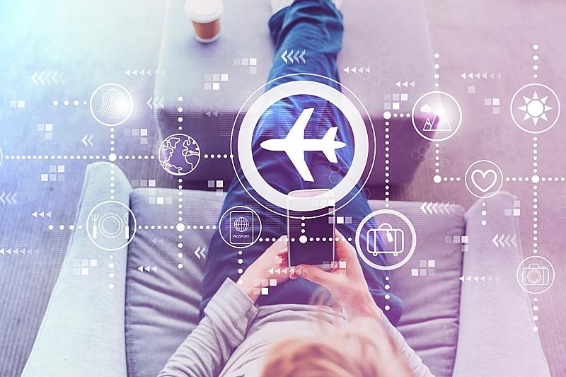 ANA、「航空+地上交通」のMaaSプラットフォーム構築、出発地からの経路検索で航空予約が可能に
