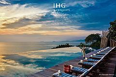 インターコンチネンタルホテル(IHG)がブランド刷新、日本のIHG・ANAホテルズも、4つのコレクションで訴求力強化