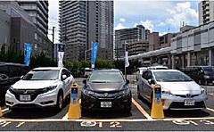 オリックス自動車、カーシェア平日乗り放題プラン、個人向けに月額9900円から