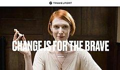 トラベルポート、今後の成長に向けてブランド刷新、ロゴも一新