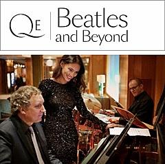 豪華客船クイーン・エリザベス、日本周遊クルーズの船内で、ビートルズなど英国音楽や映画のイベント実施へ
