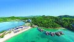 マリオットホテル、中南米でオールインクルーシブ型リゾートを拡充、2025年までに33軒に