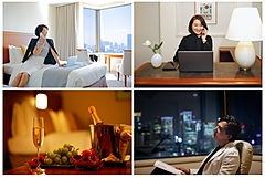 Imperial Hotel, a prestigious hotel in Japan, launches a subscription-based apartment service at 360,000 JPY a month