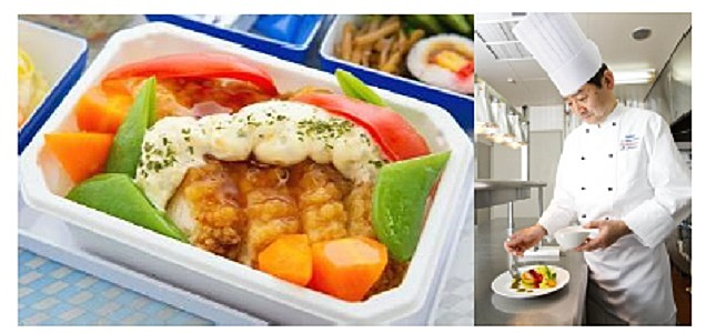 ANA、機内食工場を体験するオンラインツアー開催へ、宅配での機内食付きは5980円