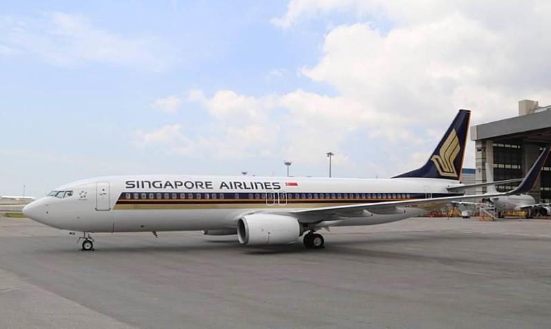 シンガポール航空、子会社シルクエアを来年度末までに完全統合、保有機と路線も順次移管へ