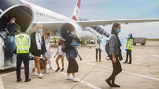 モルディブへの観光客が順調に回復、インド映画スターのSNSが奏功、すでに15万人が入国