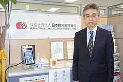 日本の「観光再生宣言」が発表された舞台裏を、日観振の理事長に聞いた、GoTo再開は「現実的な再スタートを」