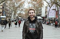 スペイン・カタルーニャ州政府観光局、Jリーグ・ヴィッセル神戸のサンペール選手を起用で、日本市場向けキャンペーン