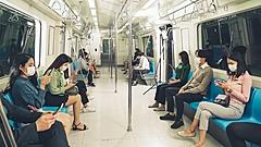 日本旅行、国内ツアー対象にPCR検査プラン発売、出発前に自宅で検査