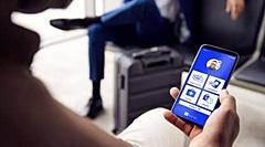 ANA、デジタル健康証明「IATAトラベルパス」の実証開始、コロナ検査結果やワクチン接種記録をアプリで管理