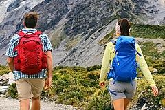 世界の若者旅(バックパッカー)の新潮流、昔とは違い十分な旅行予算、先入観を捨て再評価を【外電】