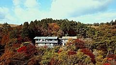 神戸・六甲山に泊まれるシェアオフィス、神戸市のスマートシティ構想の一環で、グローバル人材集う拠点に