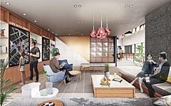 星野リゾート、都市型観光ホテル「OMO」を沖縄県で開業へ、那覇の街と連動で街歩きの楽しみ方を提案