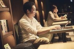 花粉少ない北海道でワーケーション滞在プラン、「OMO7旭川」が企画、長期滞在なら1泊3000円から