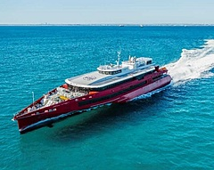 インフィニ、JR九州高速船の旅客サービスシステム開発、航空会社用をカスタマイズ