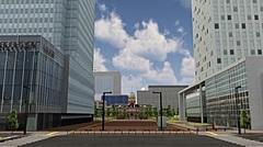 大日本印刷、リアルとバーチャルを融合した地域創生型空間の開発へ、2025年度までに全国30地域・施設を開設