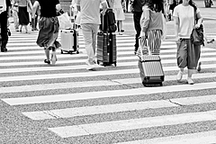 JTB survey shows only 10% of Japanese people have plan to travel in Golden Week holiday season