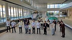 今年の鉄道旅行グランプリは「鉄印帳付ツアー」、日本旅行ら4社共同企画
