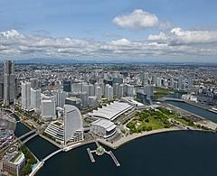 パシフィコ横浜 感染予防対策の国際認証取得、国内MICE施設で初めて