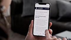 ユナイテッド航空、入国要件確認アプリで全米200ヶ所の検査機関と連携、検査結果やワクチン接種歴を保管