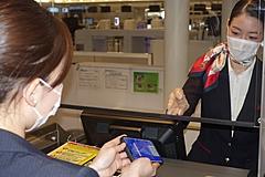 JALもデジタル証明書「コモンパス」の実証開始、ホノルル線とシンガポール線で、「IATAトラベルパス」など複数の実用進めて見極めへ