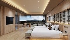 インターコンチネンタル、岩手・安比高原に3ホテルを開業へ、合計1000室以上を提供へ