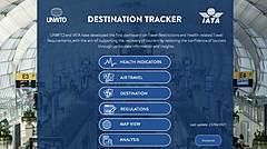 国連観光機関と国際航空運送協会、国別の渡航要件な閲覧できる新ツール提供、感染状況や入国要件など